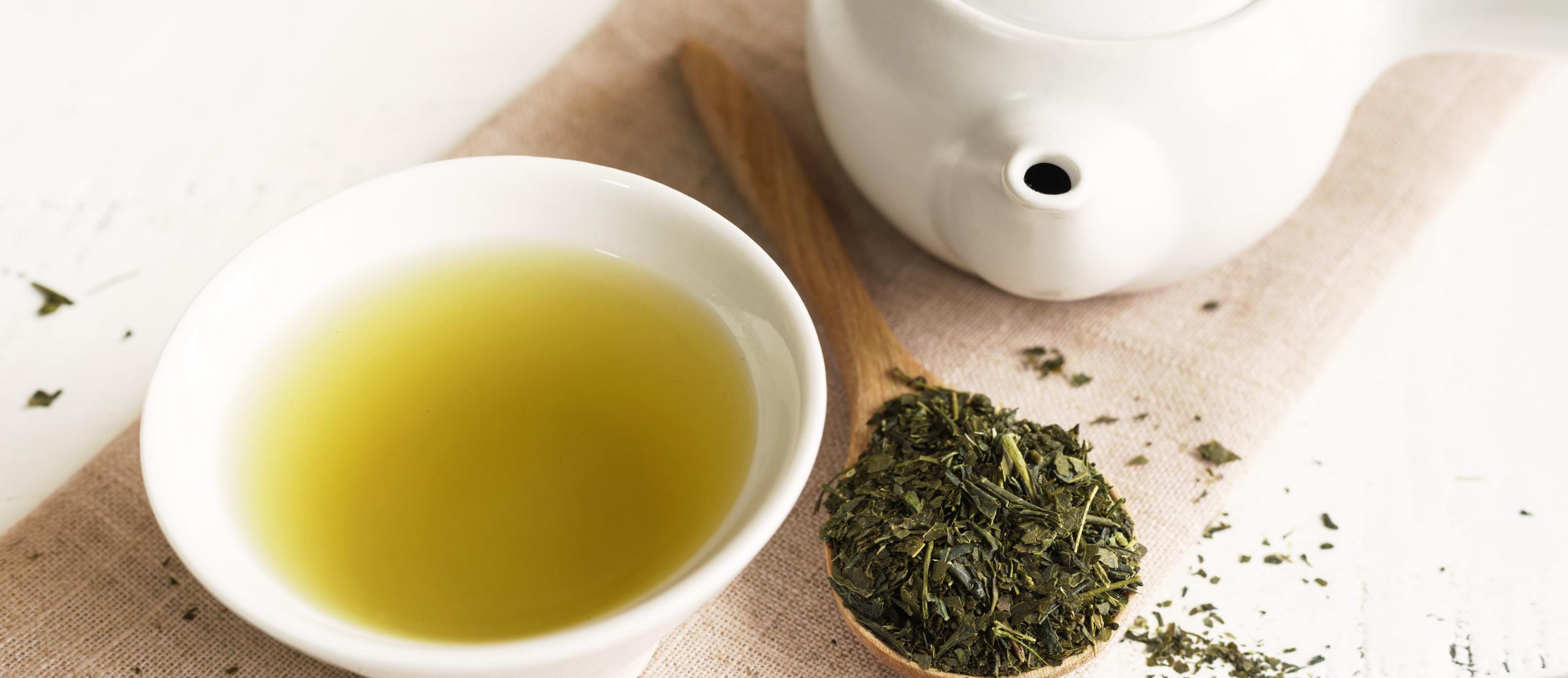 L-theanine - Green Tea