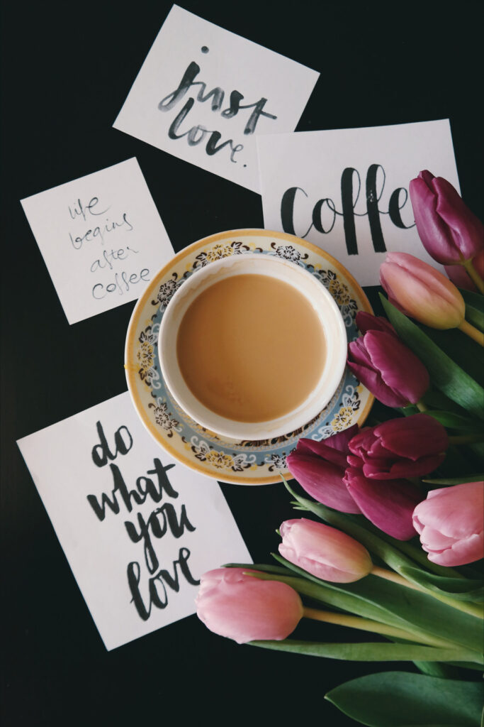 Canva Flat Lay Photography of Cup Filled With Coffee 683x1024 1